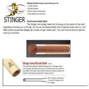 STINGER-BREAK-SHAFT