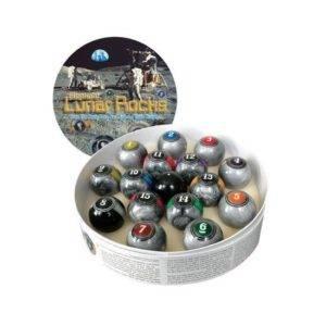 EB-LR McDermott balls