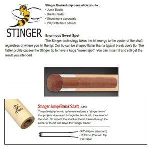 STINGER-BREAK-SHAFT