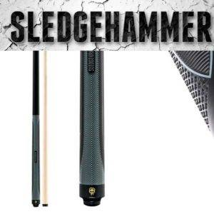 Sledgehammer Break Cue