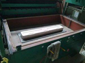 alloy mould of case