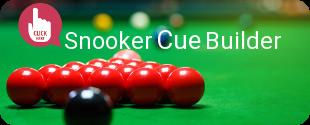 Cue Creator® - Buy Custom Made Snooker & Pool Cues Online