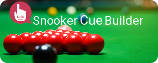 Cue Creator 174 Buy Custom Made Snooker Amp Pool Cues Online