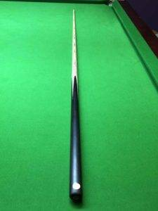 cc304 round butt snooker cue