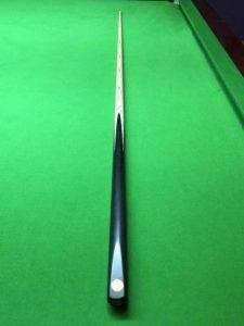 cc320 Snooker Cue Ebony