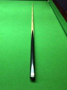 cc327 snooker cue from cue creator