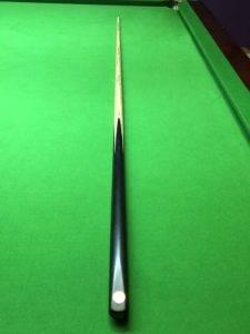 cc331 billiard cue from cue creator